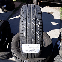 Бусовские шины б.у. / резина бу 235.65.r16с Michelin Agilis Мишлен