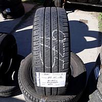 Шины б.у. 235.65.r16с Michelin Agilis Мишлен. Резина бу для микроавтобусов. Автошина усиленная. Цешка