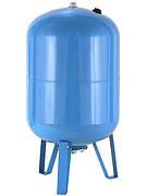 Гидроаккумуляторы для водоснабжения вертикальные