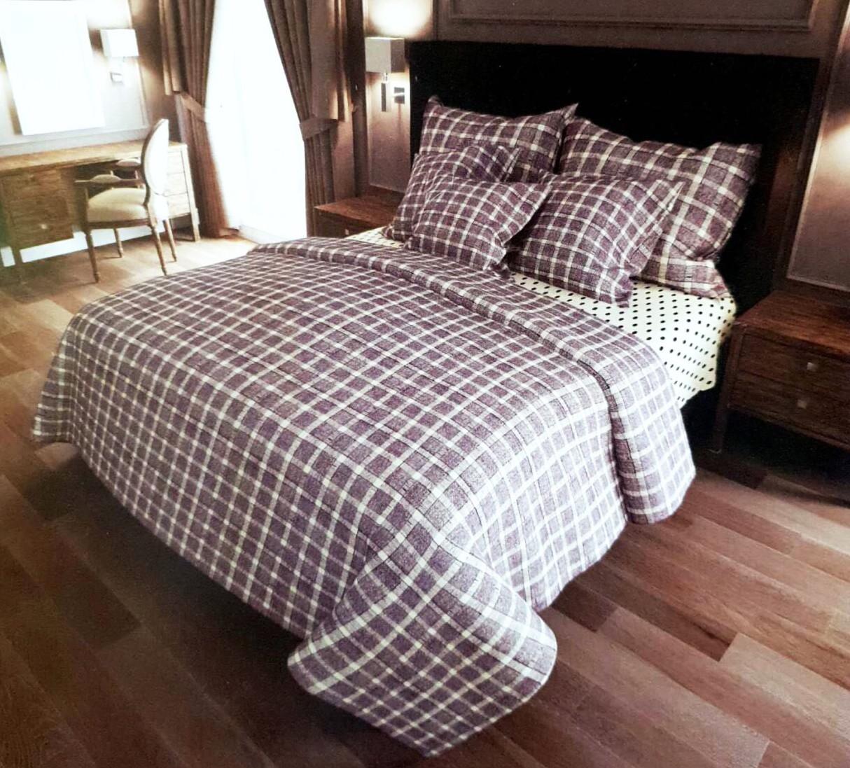 Двуспальный комплект постельного белья евро 200*220 хлопок  (11590) TM KRISPOL Украина
