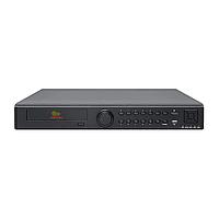 Partizan NVT-1624 POE видеорегистратор IP