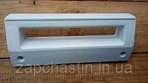 Ручка холодильника универсальная, L-185, крепеж 95-165 мм