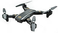 Квадрокоптер Phantom D5HW c WiFi Камерою, літаючий дрон + Складаний корпус + Подарунок, фото 1
