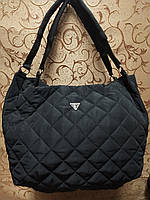 (Текстиль)Женские сумка стеганная prada.Стильная/стеганая сумка/Сумка женская спортивная/сумка стега, фото 1