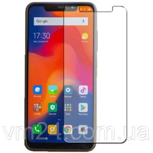 Защитное стекло  Full Glue для Xiaomi Redmi  Note 6 Pro