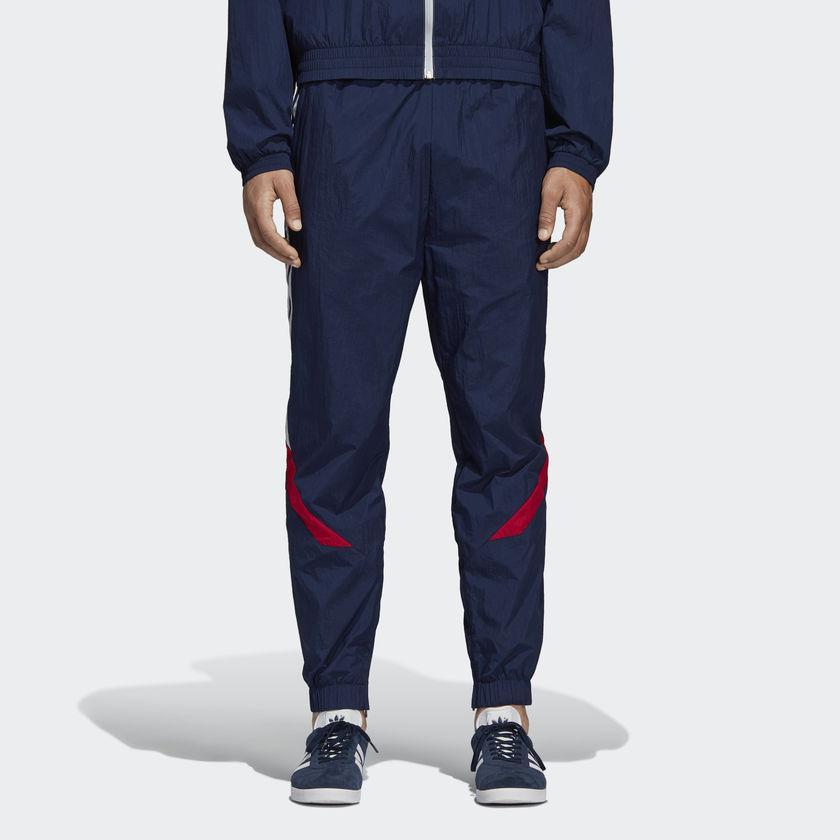 Мужские брюки Adidas Originals Sportive (Артикул: EC3678)