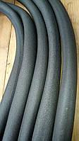 Теплоизоляция трубная каучуковая K-FLEX, полоса 2м. D- 6