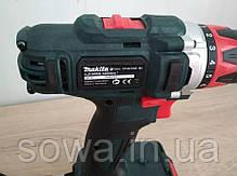 ✔️ Шуруповерт Makita DF347DWE / 18 В, 2.0 А*ч / Гарантия качества, фото 3