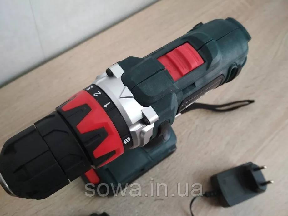 ✔️ Шуруповерт Makita DF347DWE / 18 В, 2.0 А*ч / Гарантия качества