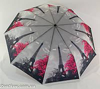 "Женский зонт полуавтомат от фирмы ""Swifts"", фото 1"