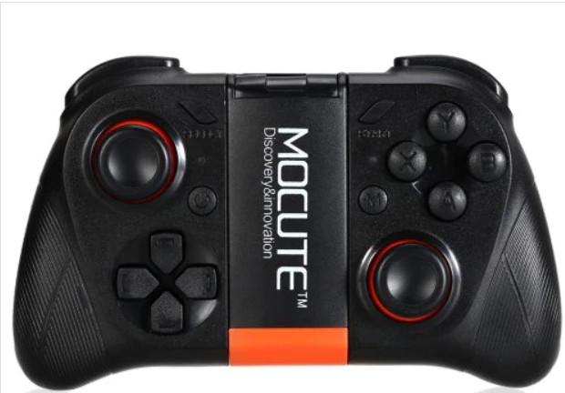 Mocute 050 Беспроводной Bluetooth геймпад