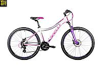 "Женский велосипед Spelli SX-4500 27,5"" Lady 2019, фото 1"