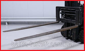 Позиционер вил на 3 класс, Cascade 80WFPS, 3600 кг грузоподъемность, длина вил 2.2м.!