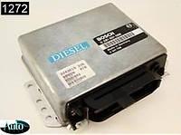 Электронный блок управления (ЭБУ) BMW 3 (E30) 324 2.4TD 88-93г (M21 D24 /246TB, M21 D24WA / 246TB), фото 1