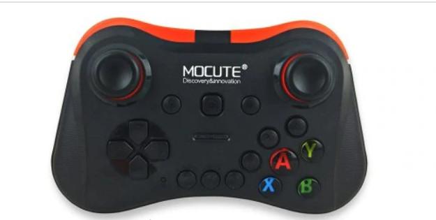 Mocute 056 Беспроводной Bluetooth геймпад