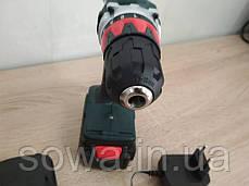 ✔️ Аккумуляторный Шуруповерт Makita DF347DWE  _  (18V), фото 2