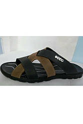 Обувь. Шлепанцы мужские КА-001