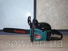 ✔️ Бензопила Makita EA6100P40E. /  52.0 (куб. см) / 4.6 (л. с.) / Легкий запуск, фото 2