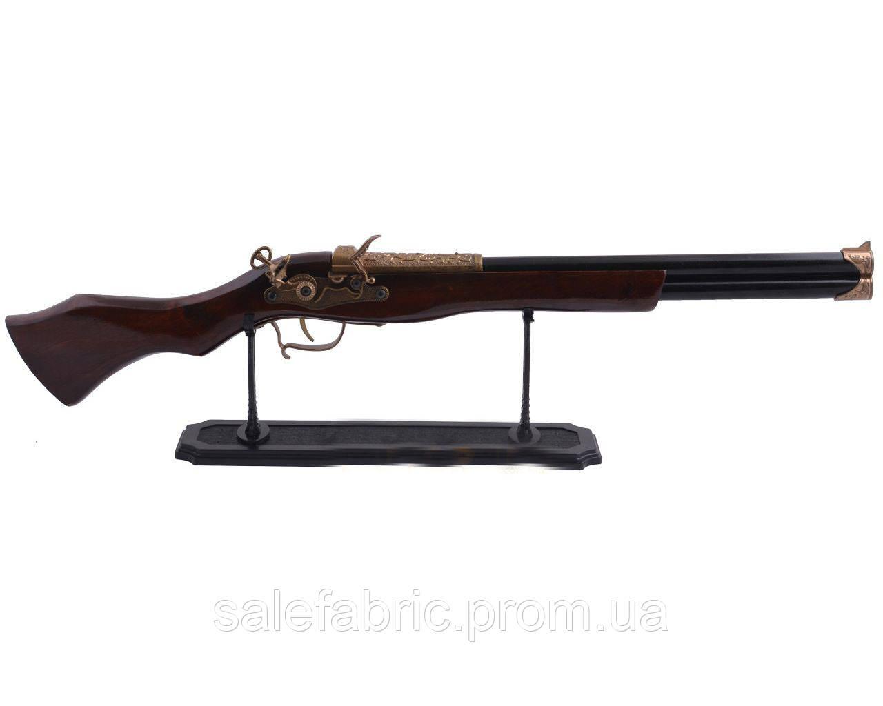 Ружье сувенирное с зажигалкой (Турбо) №XT-2065