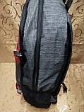 (47*30)Рюкзак спортивный NIKE мессенджер городской спор опт, фото 3