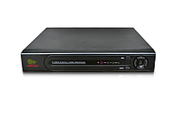Partizan NVM-421 PoE v1.1 видеорегистратор IP