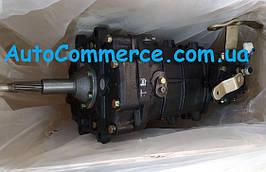 КПП коробка переключения передач YUEJIN NJ1041, YUEJIN NJ1062 Юджин.