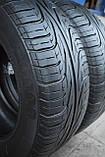 Шины б/у 215/60 R15 Pirelli P6000, ЛЕТО, пара, 5,5-6 мм, фото 6