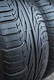 Шины б/у 215/60 R15 Pirelli P6000, ЛЕТО, пара, 5,5-6 мм, фото 7