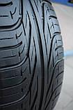Шины б/у 215/60 R15 Pirelli P6000, ЛЕТО, пара, 5,5-6 мм, фото 8