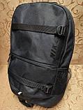 (47*30)Рюкзак спортивный NIKE Оксфорд ткань городской спор опт, фото 2