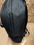 (47*30)Рюкзак спортивный NIKE Оксфорд ткань городской спор опт, фото 4