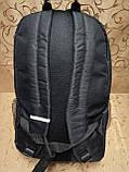 (47*30)Рюкзак спортивный NIKE Оксфорд ткань городской спор опт, фото 5