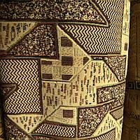 Мебельная ткань велюр Бельгия ковровка шпигель ширина 140 см сублимация 5051