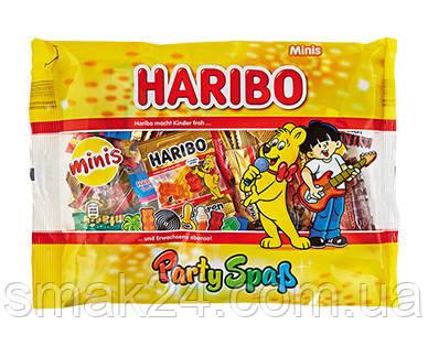 Желейные конфеты Haribo Party-Spass 425 г Германия