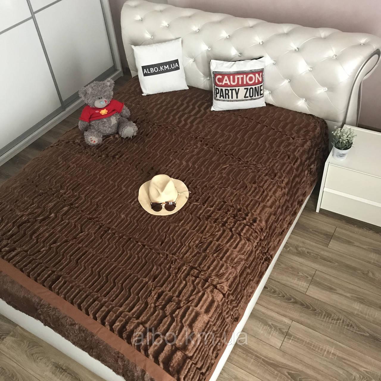 Покривало євро купити на ліжко диван, покривало норка на ліжко диван, шикарне покривало на ліжко диван, гарне покривало на ліжко