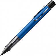 Ручка Шариковая Lamy AL-Star Синяя / Стержень M16 1,0 мм Чёрный (4014519279860), фото 1