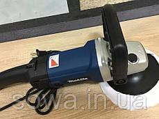 ✔️ Полировочная машина Makita 9327 СВ _ Гарантия качества _ 230 Вт, 50 Гц, фото 3