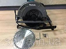 ✔️ Пила дисковая Makita 5233MG / Гарантия 12мес. / 255мм круг / Румынская сборка, фото 2