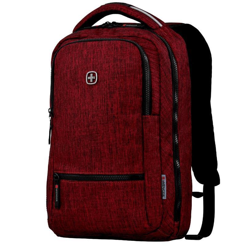 5f7ff5e2e4dd Рюкзак для ноутбука, Wenger Rotor 14