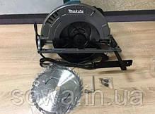 ✔️ Пила дисковая Makita 5233MG  / 255мм круг / 2400 Вт / Румыния, фото 2