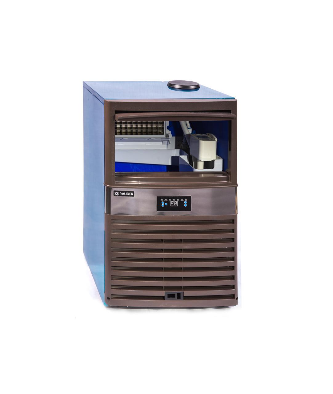 Льдогенератор RAUDER CNB-550FT
