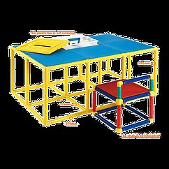 Детский игровой стол Gigo набор 5 секций (T121)