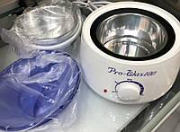 Воскоплав Pro-wax 100 с датчиком регулировки температуры  450гр