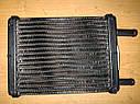 Радиатор отопителя печки Гезель 18 мм медный 3 ряд, фото 3