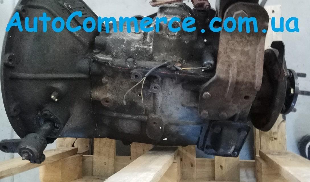 КПП коробка переключения передач Eagle MD 5044, Mudan MD (Игл, Мудан) Б/У