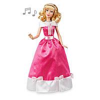 Музична Золушка - Принцеси Дісней, Попелюшка, Cinderella singing doll