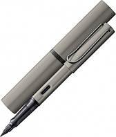 Ручка Чернильная Lamy Lx Рутений F / Чернила T10 Синие (4014519676096), фото 1