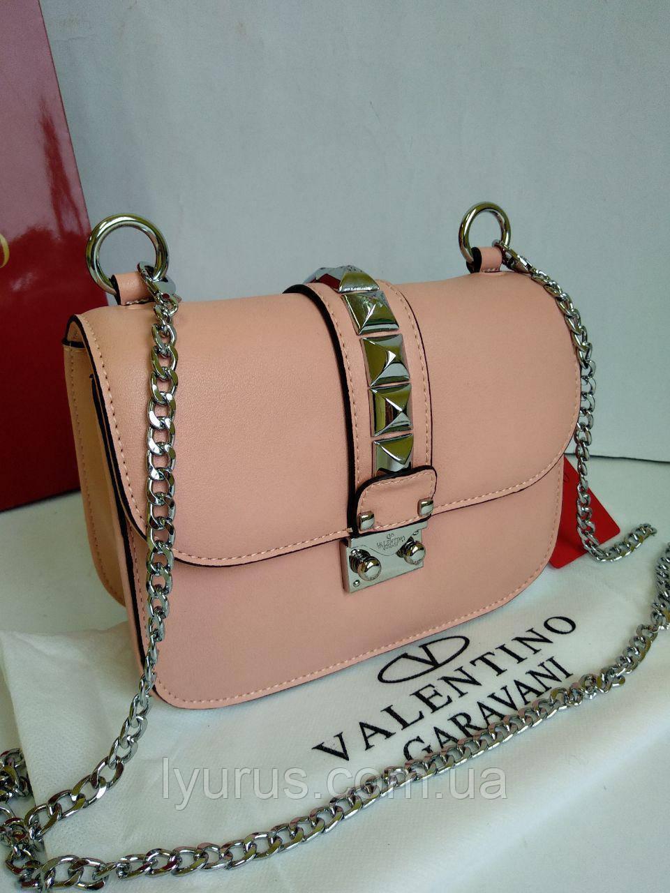 Женская сумка Valentino Garavani