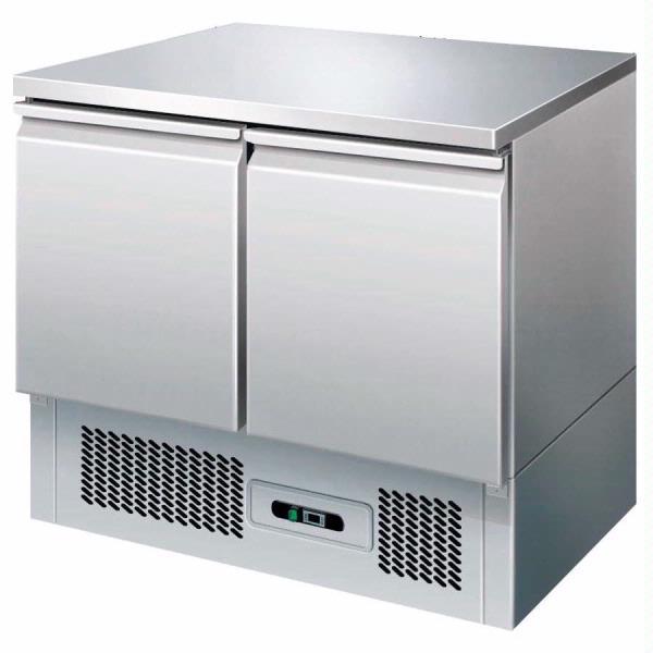 Холодильный стол Rauder SRH S901 2-х дверный
