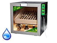 Инкубатор Тандем на 40 куриных яиц с регулировкой влажности
